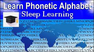 It was devised by the international phonetic association in the late 19th. Learn And Remember The Phonetic Alphabet Youtube
