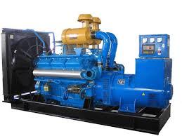 diesel generator. Diesel Generator R