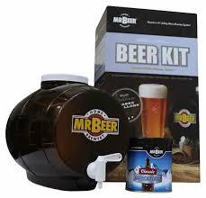 <b>Мини</b>-<b>пивоварня Mr</b>.<b>Beer</b> Deluxe Kit — купить по выгодной цене ...