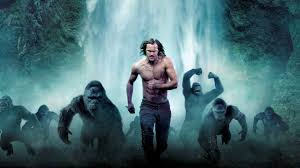 Soundtrack The Legend of Tarzan (Theme Song) - Trailer Music ...