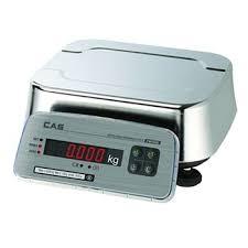 Влагостойкие <b>весы FW500</b>-<b>06E CAS</b>