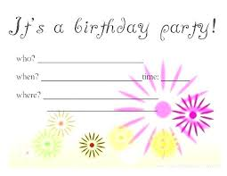 Make Own Birthday Invitations Free Shark Birthday Invitations Free