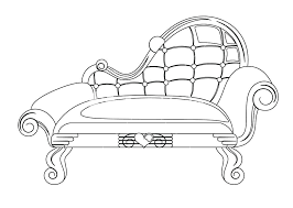 fancy couch drawing. Fine Fancy Couch Drawing Brilliant Fancy Chair Modern Sofa Shape Drawing  And For Fancy Couch Drawing Dogumco