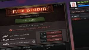 dota 2 sees over one million players concurrently for new bloom