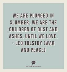 War And Peace Quotes Best Quotes About War Peace Quotes