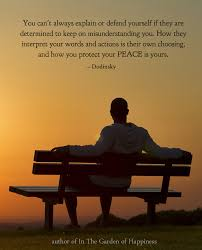 Quotes On Defending Yourself Best of You Can't Always Explain Or Defend Yourself If They Are Determined
