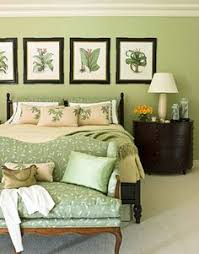 A Home That's Bright and Full of Energy. Bedroom DesignsBedroom IdeasGreen  ...