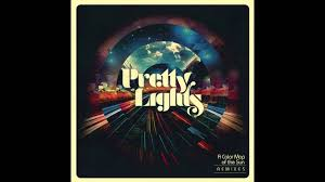 Pretty Lights Done Wrong Opiuo Remix A Color Map Of The Sun Remixes