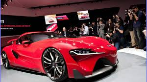 2018 Toyota Supra Specs and Information - United Cars - United Cars