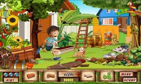 Search the picture for each carefully hidden object that doesn't quite belong. 193 Hidden Object Games New Free Puzzle I Spy For Android Apk Download