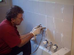 how to replace bathroom tiles. Bathroom Wall Tile Injection How To Replace Tiles