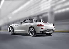 BMW 3 Series bmw z4 matte : Detroit 10' Preview: 2011 BMW Z4 sDrive35is Gets Closer to an M ...