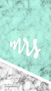 Mint Green Aesthetic Quotes Wallpaper