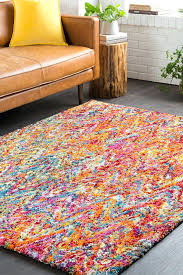 fascinating fashionable rainbow rug rugs ideas cool corug all area silver regency mohawk large white anthropology common sizes burnt orange carpet