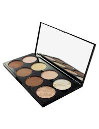 <b>Makeup Revolution Ultra</b> Contour Palette - Makeup Revolution