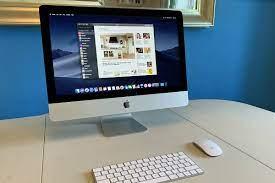 Apple iMac 21.5 review: De iMac voor iedereen - Pocket-lint