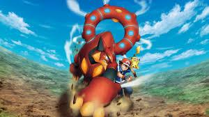 Ver Pokémon: Volcanion y la Maravilla Mecánica (2016) Online Latino HD -  PELISPLUS