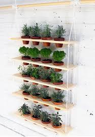 diy hanging herb garden best 25 hanging herb gardens ideas on window herb