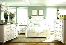 Distressed White Bedroom Set Ashley Furniture – Anaphoto
