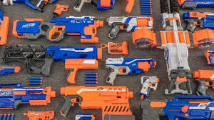 Light Blue Nerf Guns Best Toy Guns In 2020 Technobuffalo
