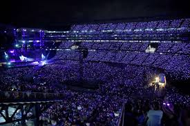 Gillette Stadium One Direction Seating Chart The Top Live Music Venues In Boston
