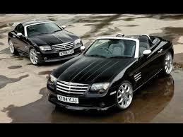 chrysler crossfire srt6 black. 200307 chrysler crossfire srt6 roadster u0026 convertible srt6 black r