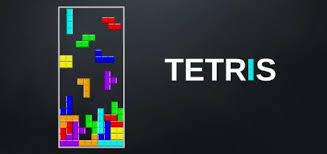 triangular presentation template sharetemplates tetris presentation template