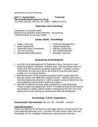 resumes doc sample accoutant resume sample resumes doc template pdffiller