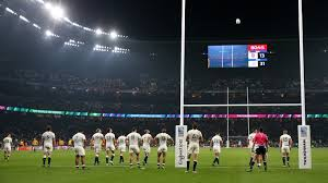 england knocked out of the rwc