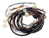 harley davidson softail wiring harness kits j&p cycles main wiring harness for cbr929rr wiring harness builder kit