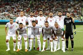 ولعب منتخب تونس أول مُباراة لهُ في عام 1957م. لعنة المونديال الإصابات تلاحق منتخب تونس قبل كأس العالم وخلاله Goal Com