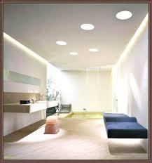 Badezimmer Beleuchtung Decke Verführerisch Badezimmer Leuchten Decke