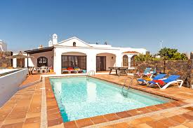 Villa Nikki, Puerto del Carmen, Lanzarote