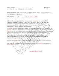 Military Trainer Cover Letter Example Of Receipt Senior Executive