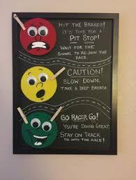 Printable Red Light Green Light Behavior Chart 9 Best Behavior Chart Preschool Images In 2019 Classroom