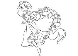 Princess Belle Coloring Pages At Getdrawingscom Free For Personal