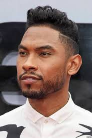 Top 10 Awesome Black Men Hairstyles Hairious