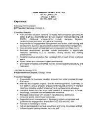 Should Bullet Points In A Resume Have Periods Sample Resume Format