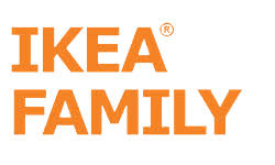 logo IKEA FAMILY | Idée Déco | Pinterest