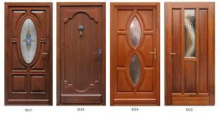 Fa beltéri ajtók | Doorina