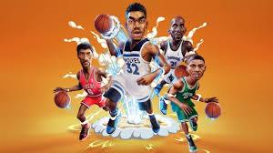 NBA 2K Playgrounds 2 Halloween Update ...