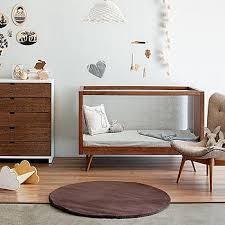 mid century modern bedroom. Mid Century Modern Nursery Bedroom