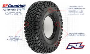 Bf Goodrich Ko Tire Size Chart Best Picture Of Chart