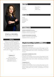 8 Cv Job Etudiant Modele De Facture