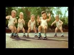 roller <b>babies gangnam style</b> - YouTube