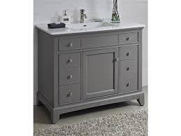stylish modular wooden bathroom vanity. Astonishing 42 Inch Bathroom Vanity Stylish Modular Wooden R