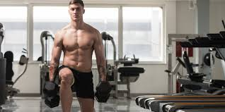 exercise home dumbbell workout for legs
