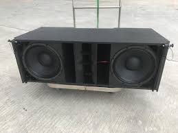 18 Inch Subwoofer Box Design J8 J Sub Pa Compact Line Array 12 Inch Speaker Cabinet And Triple 18 Inch Subwoofer Box Design Buy Line Array 12 Inch Speaker Cabinet 18 Inch