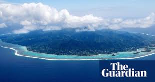 The island is the geographic location of the lost castaways, covering a period of at least 2000 years. The Cook Islands Everyone S Happy If You Re Not Happy You Re In The Wrong Place Cook Islands Holidays The Guardian