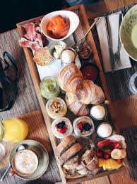 Foodie Trend: Brunch in Barcelona and Madrid